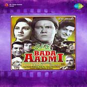 Bada Admi Songs
