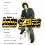 The Best Of ... Tom Jones Songs