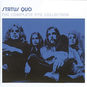 The Complete Pye Collection Songs