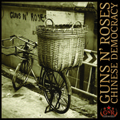 Chinese Democracy Songs
