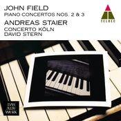 Field : Piano Concertos Nos 2 & 3 Songs