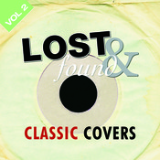 Lost & Found: Classic Cover Versions Volume 2 Songs