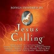 Jesus Calling: Songs Inspired By Songs