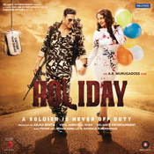 Holiday (Original Motion Picture Soundtrack) Songs