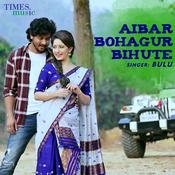 Aibar Bohagur Bihute Bhabesh Paran Full Song