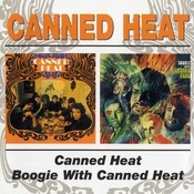 Canned Heat Boogie With Canned Heat Songs