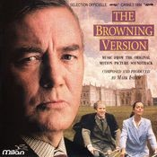 The Browning Version Songs