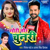 Gori Tor Chunari Aashish Verma Full Mp3 Song