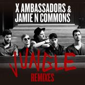 Jungle (Remixes) Songs