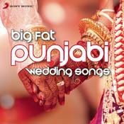 Big Fat Punjabi Wedding Songs Songs