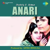 Anari Songs