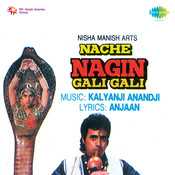 Nache Nagin Gali Gali Songs