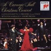 A Carnegie Hall Christmas Songs