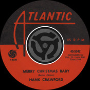 Merry Christmas Baby / Read 'Em And Weep [Digital 45] (with PDF) Songs