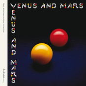 Venus And Mars (Remastered 2014) Songs