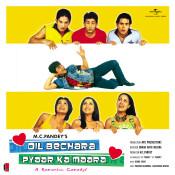 Dil Bechara Pyaar Ka Maara Songs
