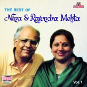 An Evening With Nina & Rajendra Mehta  Vol.  1 Songs