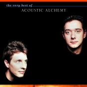 The Very Best Of Acoustic Alchemy Songs