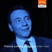 Heritage A Paris Polydor 1949 1955 Songs
