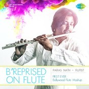 B Reprised On Flute Songs
