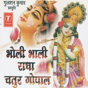 Bholi Bhali Radha Chatur Gopal Songs