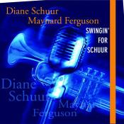 Swingin' For Schuur Songs