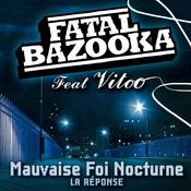 Mauvaise foi nocturne (feat. Vitoo) Song