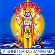 Vishnu Sahasranamam MP3 Song Download- Vishnu Sahasranamam