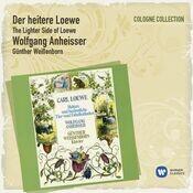 Der heitere Loewe Songs