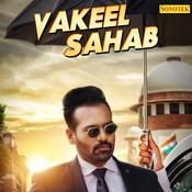 Vakeel Sahab Song
