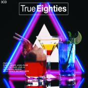 True 80s 3 Cd Set Songs