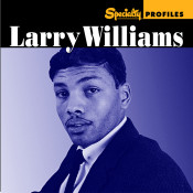 Specialty Profiles Larry Williams Songs