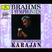 Brahms: The Symphonies Songs