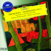 Prokofiev Symphonies Nos 1 Classical Songs