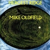 Hergest Ridge (Single Disc Version) Songs