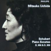 Schubert Piano Sonatas D958 Songs