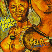 Fela Anikulapo Kuti Vol 5 Songs