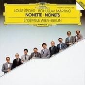 Spohr Nonetto In F Major Op 31 Martinu Nonetto 1959 Songs