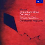 Mozart Clarinet Concerto Oboe Concerto Songs