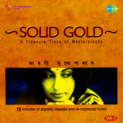 Solid Gold Arati Mukhopadhyay Vol 2 Songs