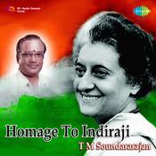 Homage To Indiraji Songs