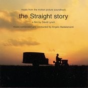 The Straight Story Songs