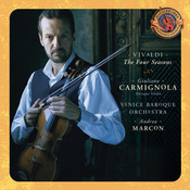 Vivaldi: The Four Seasons - Expanded Edition Songs