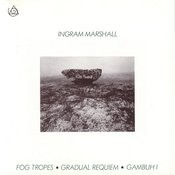 Fog Tropes - Gradual Requiem Songs
