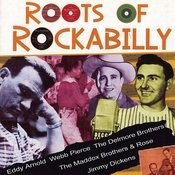 Roots Of Rockabilly, Vol.1: 1950 Songs