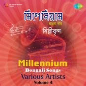 Millennium Bengali Vol 4 Songs