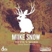 Devil's Work Songs