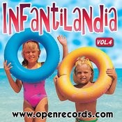 Infantilandia, Vol.4 Songs