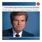 Emil Gilels plays Concertos and Sonatas Songs