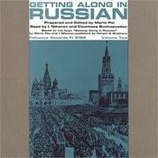 Getting Along In Russian, Vol.2 Songs